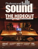 The Hideout cover